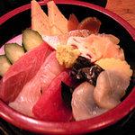 1877291 - ちらし丼(ランチ)