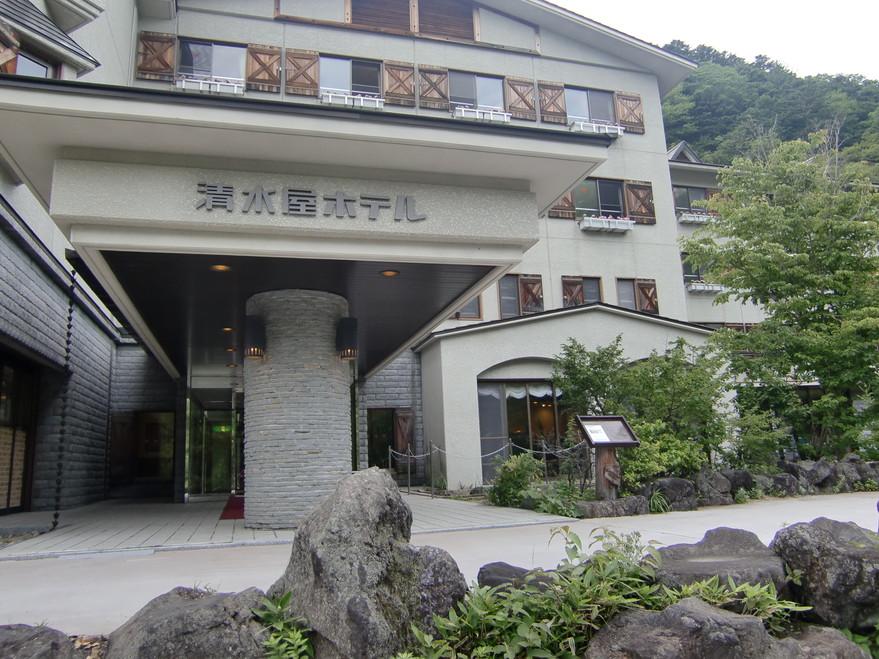 上高地ルミエスタホテル name=