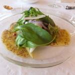 フランス料理 梓屋 - 前菜