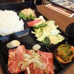 Sumibiyakinikuyamato - 越谷で 美味しい肉