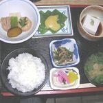 18774527 - 精進定食 1780円
