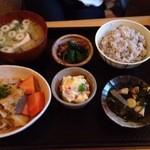CAFE SONES - 定食