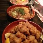 パパビート - フード付イベント用の料理(2)