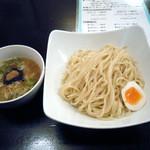 山形屋西洋酒場 - 「つけ麺」700円