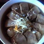 奥裏磐梯らぁめんや - リニューアル 醤油チャーシュー麺