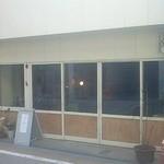 18777085 - 看板がなければお店かどうかも分からない、まさに穴場。胸が高まります