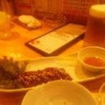 串焼肉と煮込みのお店 きんちゃん -