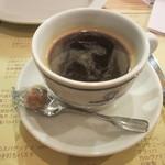 カフェ ブリュ - コーヒー