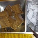 パラディ - 自家製生チョコ