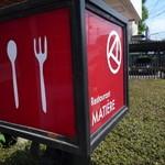 Restaurant MATIERE -