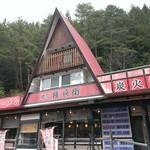 焼肉 権兵衛 - (2013/5)