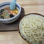 麺屋 たかはし - とんこつつけめん(780円)