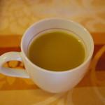 シワリラ - スープ(カレーコンソメかな)
