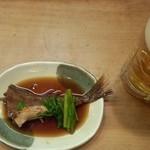 お多幸 浦和店 - ビールとお通し
