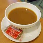 ポム ド テール - コーヒー