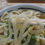 うどん処  しんせい - 麺