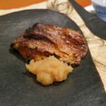 柾 - 料理写真:ノドグロ