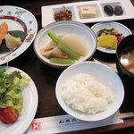 18791741 - 朝食