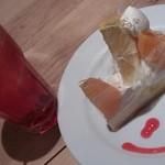 サンデーブランチ - ミカンとマンゴー