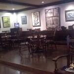 喫茶 美術館 -
