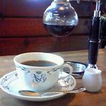 18795461 - サイフォン2杯立てコーヒー