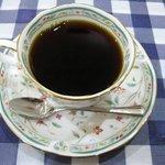 チモトコーヒー - グアテマラ(450円)
