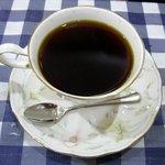チモトコーヒー - 天使の珈琲(400円)