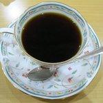 チモトコーヒー - マンデリン(450円)