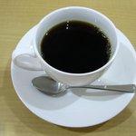 チモトコーヒー - 本日のコーヒー(マイルドブレンド:350円)