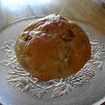オーブンズ - 玉葱のパン