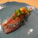 かまくら小花寿司 - 鰺