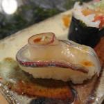 かまくら小花寿司 - さより