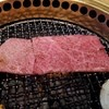 焼肉 やすもり - 料理写真:特選ロース