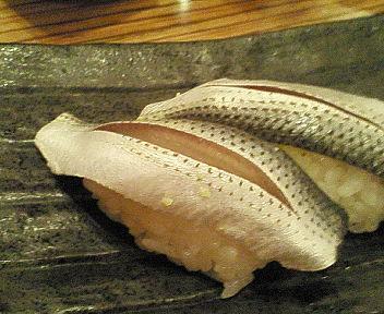 あっぱれ寿司 大町店