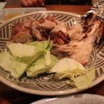鳥長 - ひな(800円)