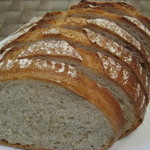 18804398 - ライ麦30%のパン160円
