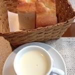 イタリア料理 カンパニュラ -
