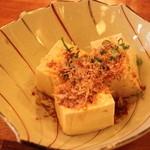 18805569 - 島豆腐
