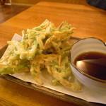 18805595 - オアサーの天ぷら