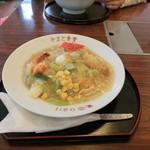 やまと食堂 - 中華飯650円