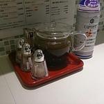 丸山吉平 - 塩3種とタレ