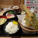 18808976 - 米福定食1580円
