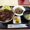 レストピア - 料理写真:ソースカツ丼