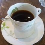 グレンコー - 2013.06 珈琲はちゃんと1杯1杯淹れてくれてるようです:笑