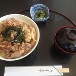 食道 やま輝 - 料理写真: