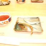 板前料理 矢代 - 本州の魚