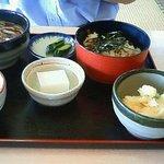 Nousonresutorandekinosato - きのこ飯