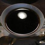 ラムヤート - コーヒー