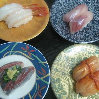 産地直送の新鮮な魚を低価格でご堪能頂けます☆