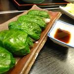 18811090 - 山葵寿司